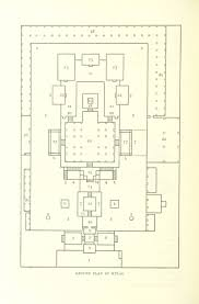 ground plan file ground plan of kailash temple ellora india jpg wikimedia