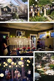 ideas for weddings at home 25 cute wedding at home ideas on