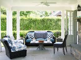 Outdoor Spaces Design - mid century design for small outdoor spaces u0027 u2013 inspirations