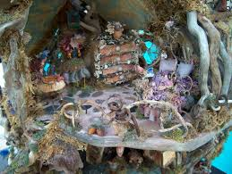 fairy bedroom at 2 45 pm labels fairies fairy castle fairy houses fairytale nature