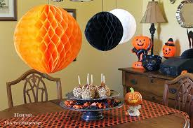 Home Party Decor Vintage Halloween Party Decor House Of Hawthornes