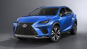 used lexus suv auto trader 2018 lexus nx gets bigger grille upgraded interior news