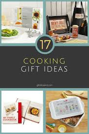 17 great cooking gift ideas for people that love to cook