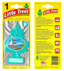 bayside scented trees hanging car air fresheners