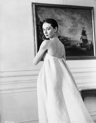 Audrey Hepburn Rug Leo L Fuchs Audrey Hepburn On The Set Of