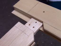 Mortise And Tenon Cabinet Doors Dvd Cabinet