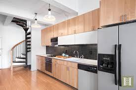 775k ridgewood duplex is an urban loft on the brooklyn queens