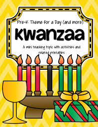 kwanzaa activities for preschoolers preschooler development