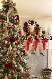 brown s christmas tree 35 best christmas tree decoration ideas 2017