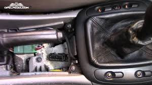 si e auto pour b opel vectra b obd ii diagnostic port location