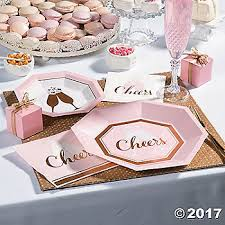 Decorations For A Wedding Shower Bridal Shower Supplies Bridal Shower Decorations And Favors