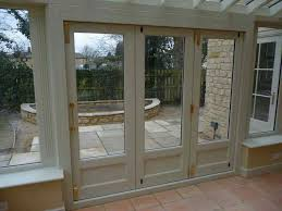 Folding Glass Patio Doors Prices Patio Fully Opening Patio Doors Multi Sliding Glass Doors
