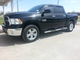 2012 dodge ram 2wd leveling kit just added motofab lift 2 leveling kit