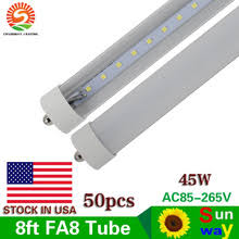 8 Foot Led Tube Lights Online Get Cheap Fa8 T8 Aliexpress Com Alibaba Group
