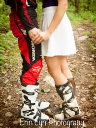 dirt bike motorcycle boots two ridders in love dirt bike lovers moto lovers dirt bike