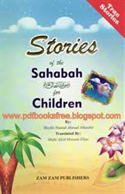 stories of the sahabah for children free pdf books