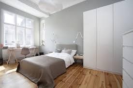 minimal apartment in poland ultralinx