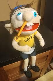 Jeffy Puppet by Jeffy Doll 15