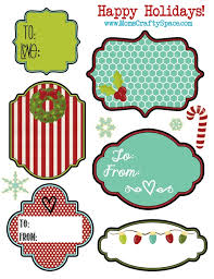 free christmas labels stickers u2013 fun for christmas