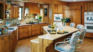 Rustic Kitchen Cabinet Designs Best Colors For Rustic Kitchen Cabinets U2014 Kitchen U0026 Bath Ideas
