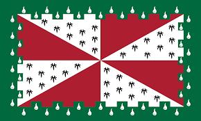 Virginia Flags File Flag Of Loudoun County Virginia Svg Wikimedia Commons