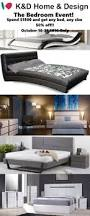 14 best leather bed images on pinterest head boards leather bed