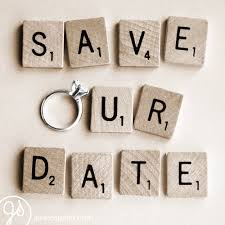 make your own save the date 5 save the date ideas for your indian wedding wedmegood