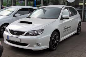 sporty subaru impreza subaru impreza 2 0d technical details history photos on better