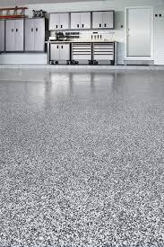 Best Cleaner For Basement Floor by Grey White U0026 Black Epoxy Garage Flooring Google Search Garage