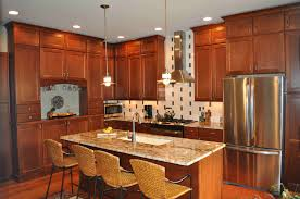 cherry cabinets in kitchen coffee table kitchen designs natural cherry cabinets colors with