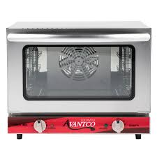 Largest Toaster Oven Convection Co 14 Quarter Size Countertop Convection Oven 0 8 Cu Ft 120v