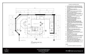entrancing 10 kitchen floor plan design decoration of best 10