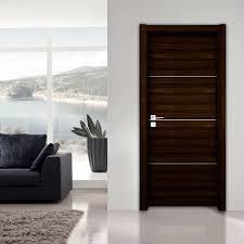 pvc mdf house door kerala door designs solid teak wood door price