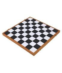 games board u0026 co folding chess board buy online at best price on