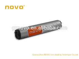 Window Blind Motor - 25mm venetian blind motor and roller blind motorized vertical