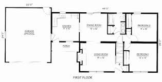 cape house floor plans cape floor plans lovely 1940 cape cod floorplan modular cape cod