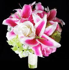 stargazer bouquet touch pink stargazer bouquet