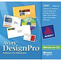 avery design pro best banner printing software options matus