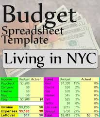 the 25 best budget templates ideas on pinterest monthly budget