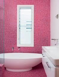 Glitter Bathroom Flooring - awesome pink glitter bathroom modern new york susan pertaining to