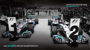 mercedes amg petronas f1 mercedes amg petronas formula one team ends 2014 season on top