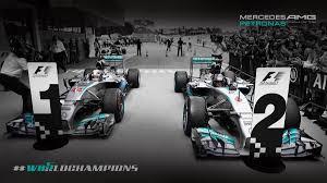 mercedes amg f1 mercedes amg petronas formula one team ends 2014 season on top