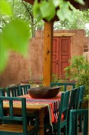 Mexican Patio Furniture by Best 20 Southwestern Porch Swings Ideas On Pinterest Mexican