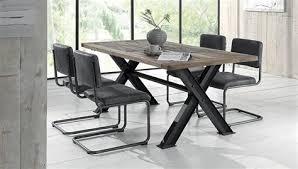 table cuisine chaise lovely table cuisine avec chaise 1 table industrielle orme