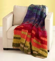 super easy lap blanket allfreeknitting com