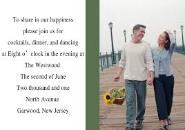 Cheap Wedding Invitations And Response Cards Unique Custom Photo Western Wedding Invitations With Free Response