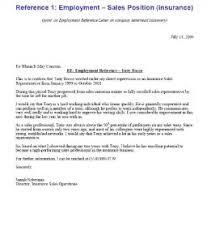 nursing recommendation letter help