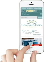 Home And Patio Decor Center Ecommerce Development Company Ecommerce Development Company