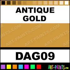 antique gold gloss enamel paints dag09 antique gold paint