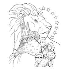 10 free printable narnia coloring pages toddler